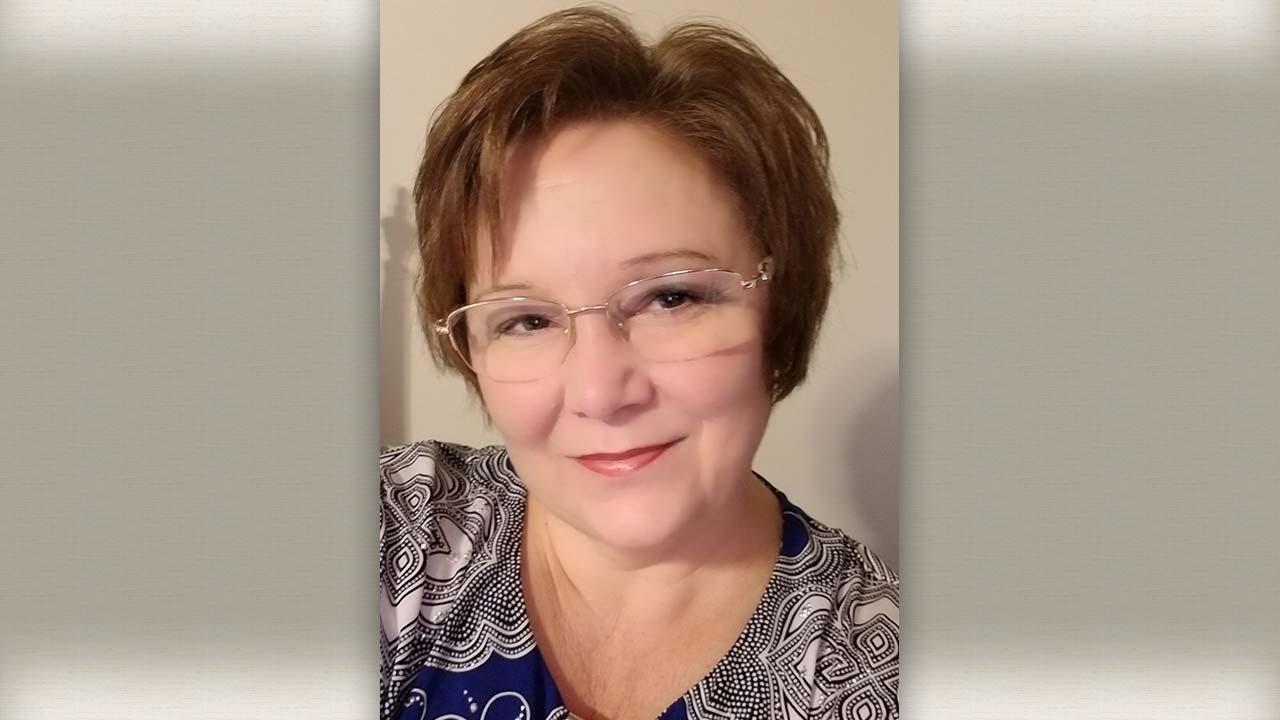 Mary Jo Basilone DePreta, running for Mercer Clerk of Courts
