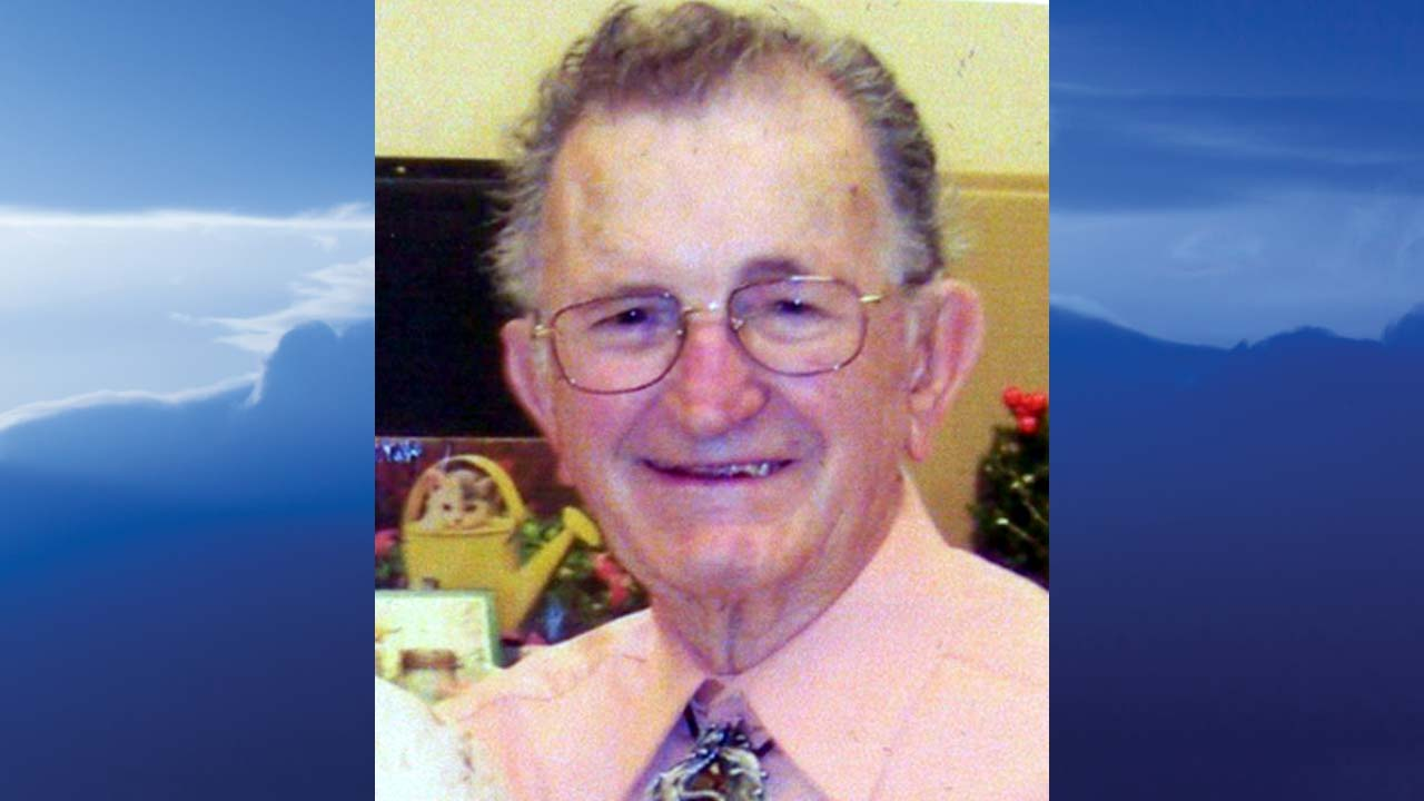 Peter Sauricki, McDonald, Ohio - obit