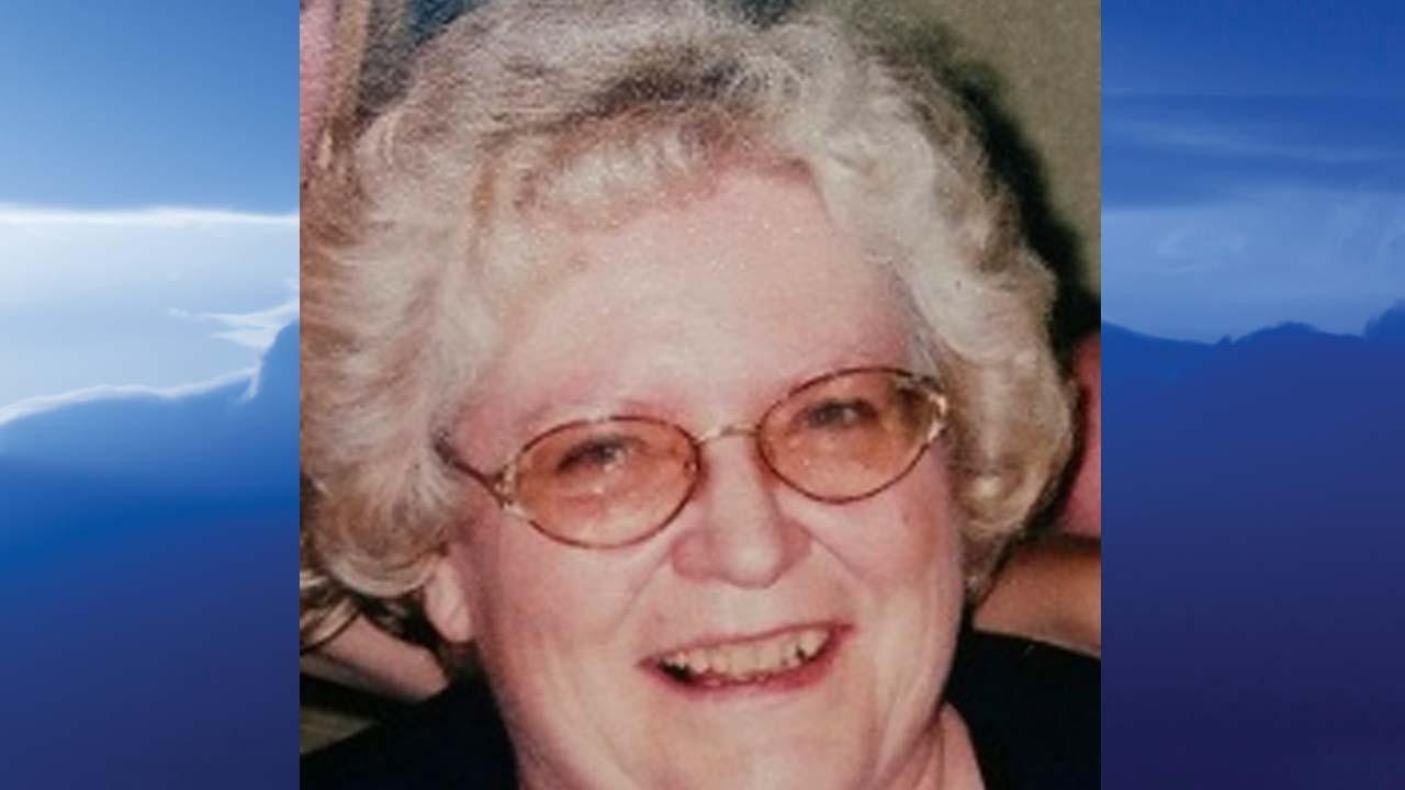 Sally Lynn Myers, Masury, Ohio - obit