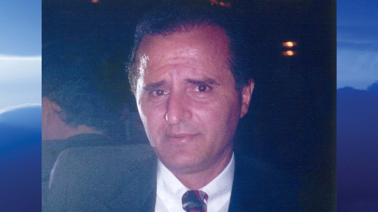 Vasilios G. Bill Raptis, Warren, Ohio - obit
