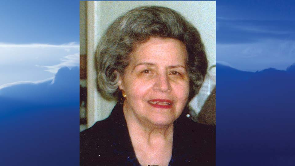 Alice M. Puzz, Ellwood City, Pennsylvania - obit