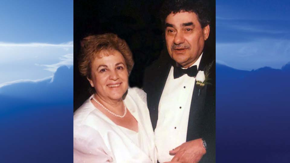 Arline Cannata, Youngstown, Ohio - obit