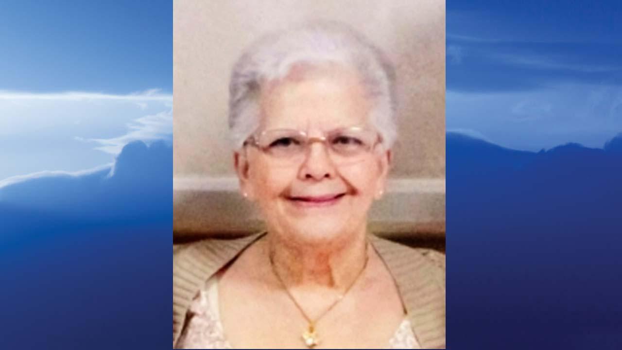 Barbara Mae Heathcote, Greenville, Pennsylvania - obit