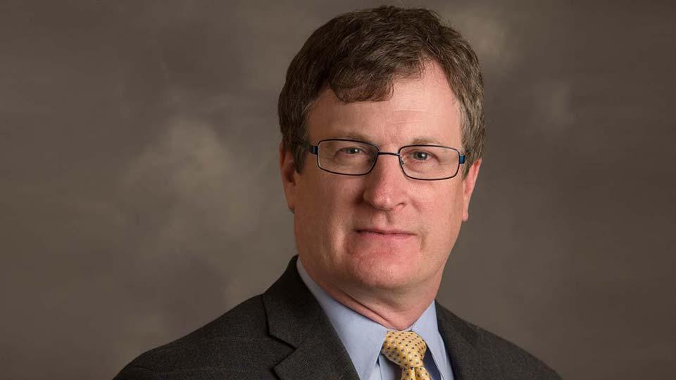 Daniel E. Palmer, Ph.D.