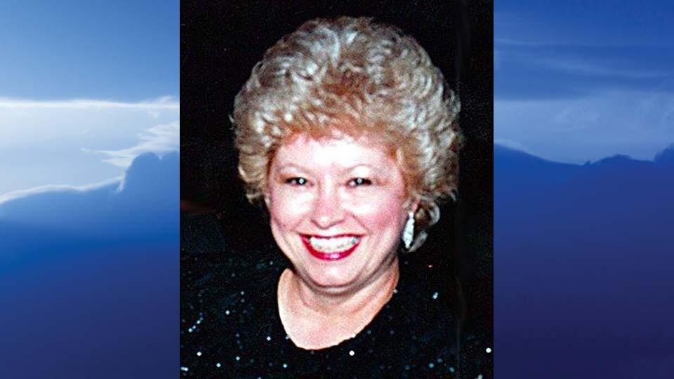 Dolores Bobovnik, Canfield, Ohio - obit