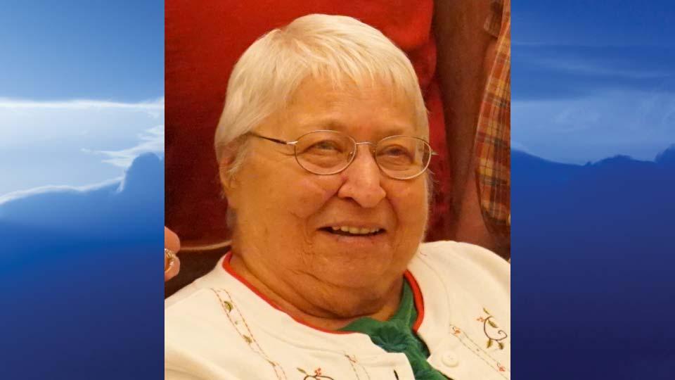 Dorothy K. Yakubek, Salem, Ohio-obit
