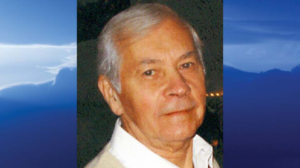 Edward G. Yasher, Hubbard, Ohio - obit