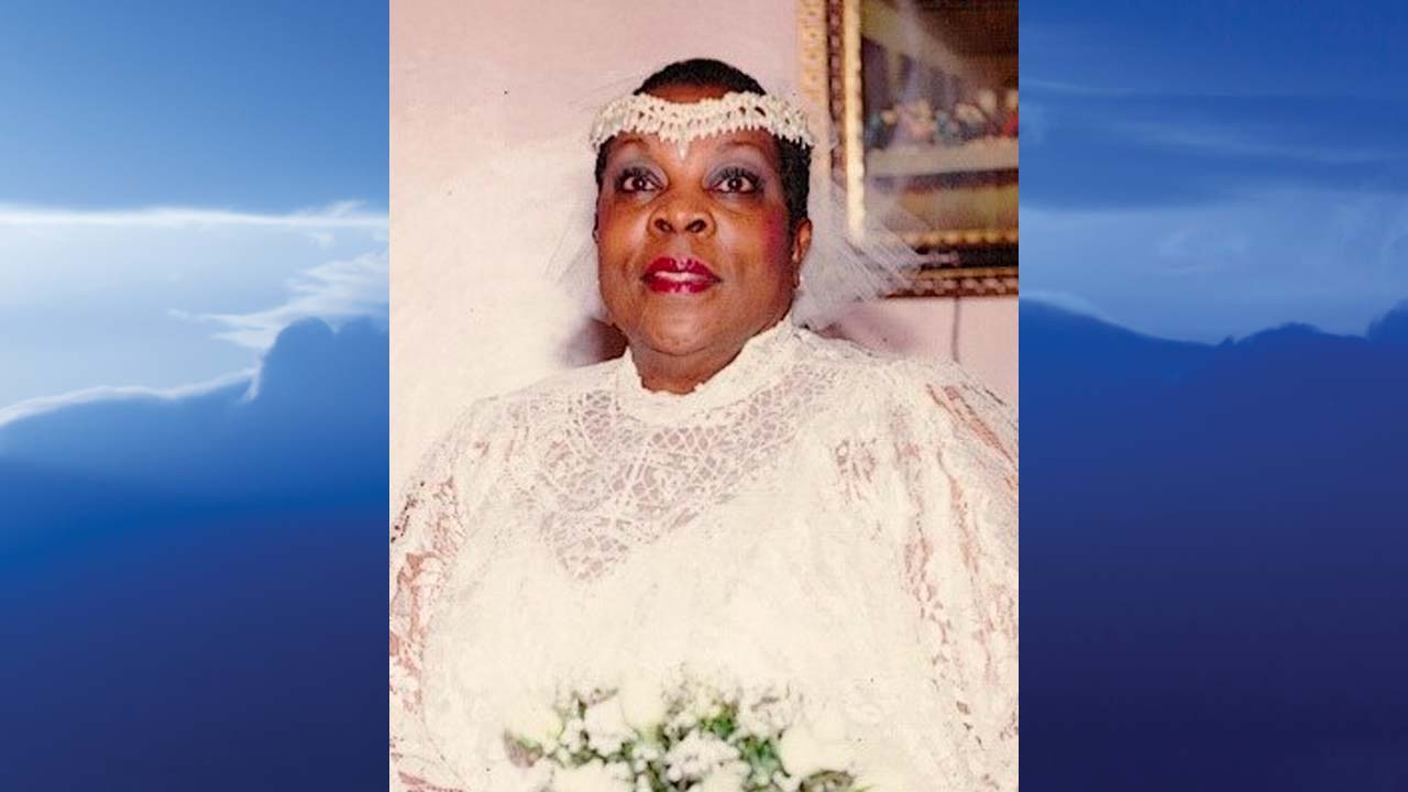 Faye Peoples Morris, Youngstown, Ohio - obit