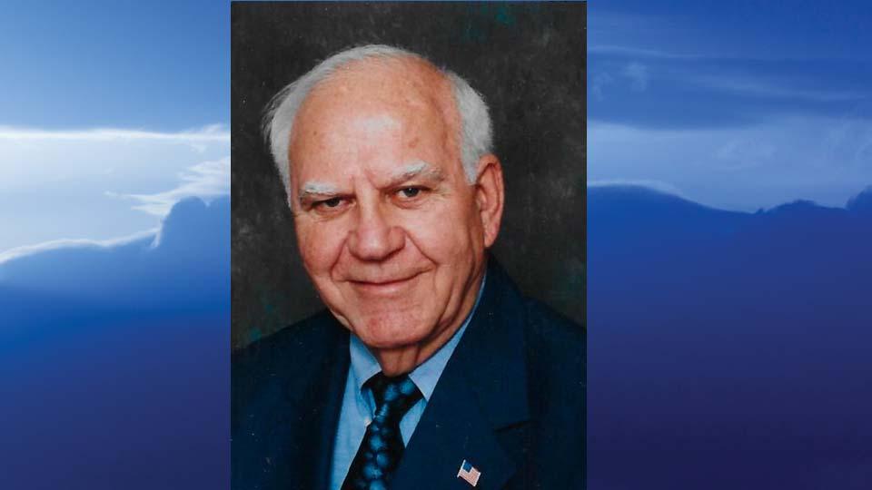 Fred Patrick Vicarel, Boardman, Ohio-obit