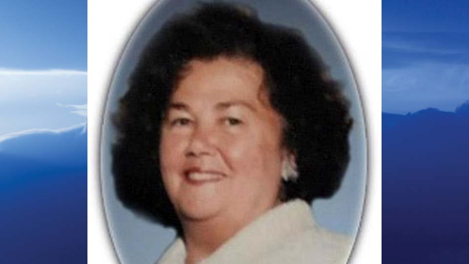 Gwendolyn Lee Turzak, Sharpsville, Pennsylvania - obit