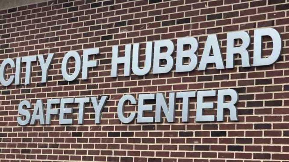 Hubbard Police Department - Generic