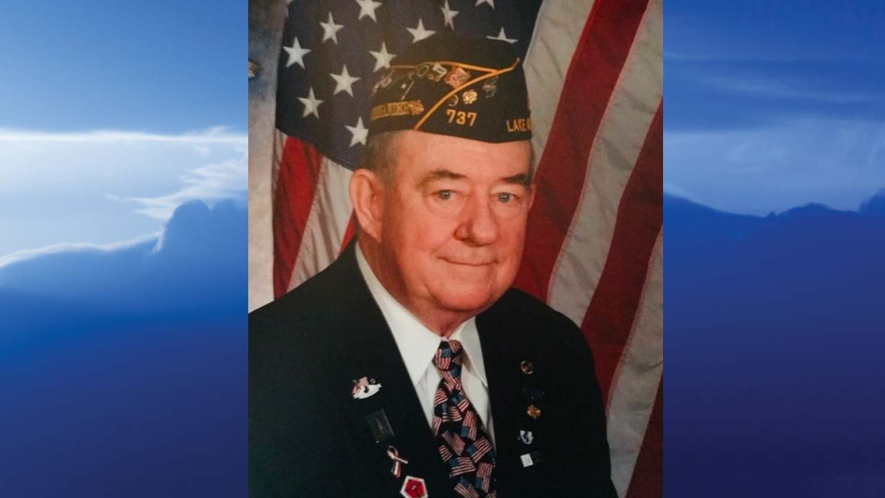 James E. Freckleton, Berlin Center, Ohio - obit