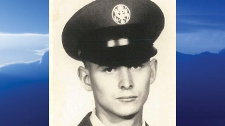 """James E. """"Gene"""" Conn, Poland, Ohio - obit"""