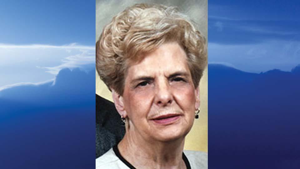 Janet L. Shipton, Greenville, Pennsylvania - obit