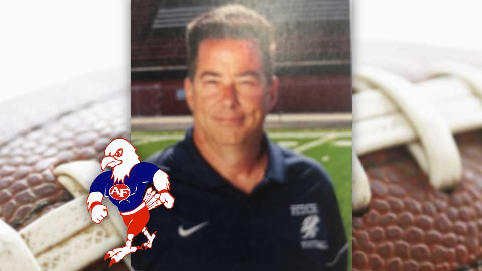 Austintown Fitch has hired Jon Elliot as Interim Head Coach for the Austintown Fitch Falcons for this upcoming season.