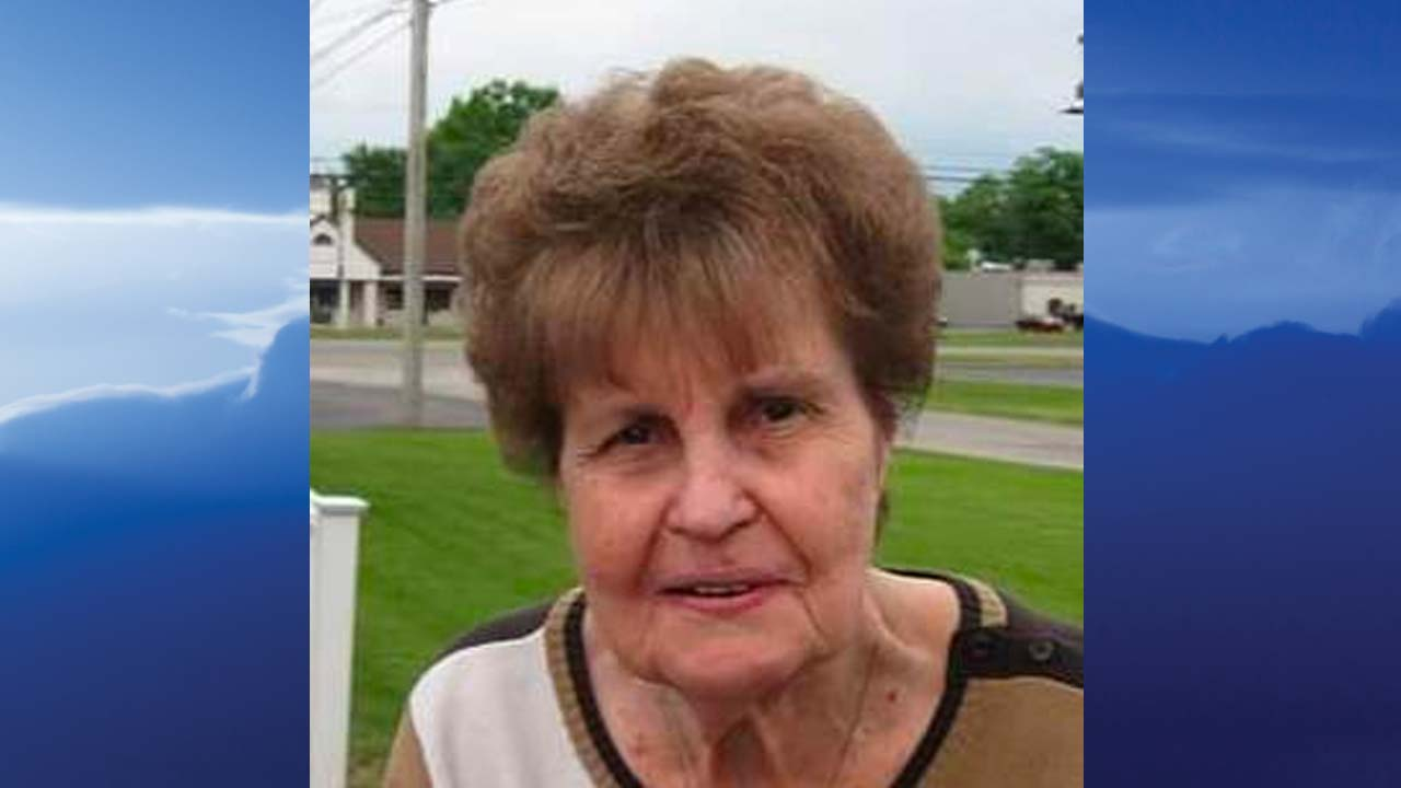 Katherine P. Lindsey, Warren, Ohio - obit