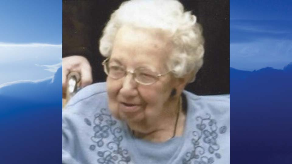 Mary Ellen Shaw, Greenville, Pennsylvania - obit
