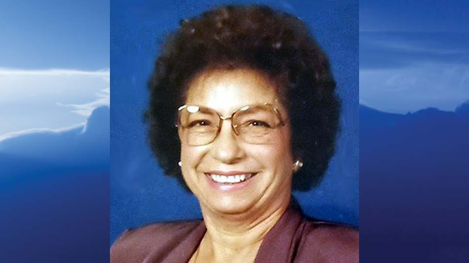 Mary L. Mikula, Austintown, Ohio - obit