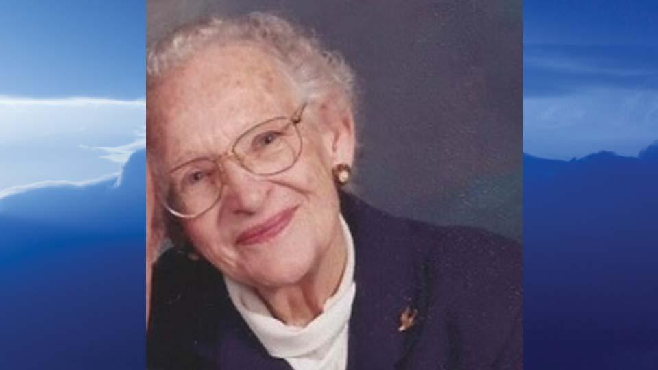 Mary Lazorishak Sulesky, Sharon, Pennsylvania - obit
