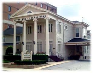 McFarland-Barbee Funeral Home