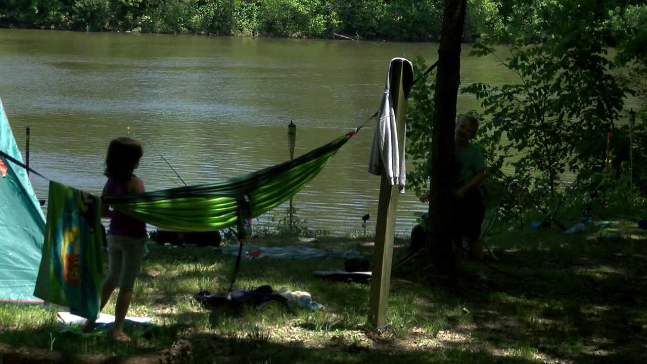 Mill Creek Berlin Lake Campground