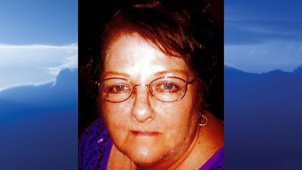 Patricia Ann (Avery) Miller, Girard, Ohio - obit