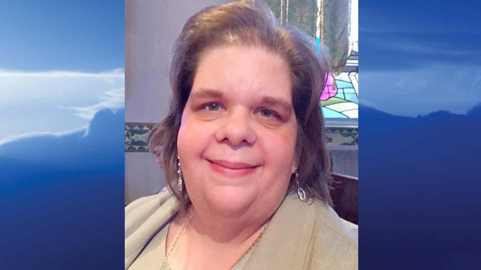 Patricia Jean Burlock, Austintown, Ohio - obit