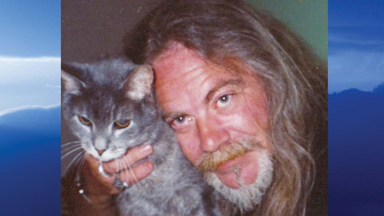 Richard Begg, Jr., Vienna, Ohio - obit