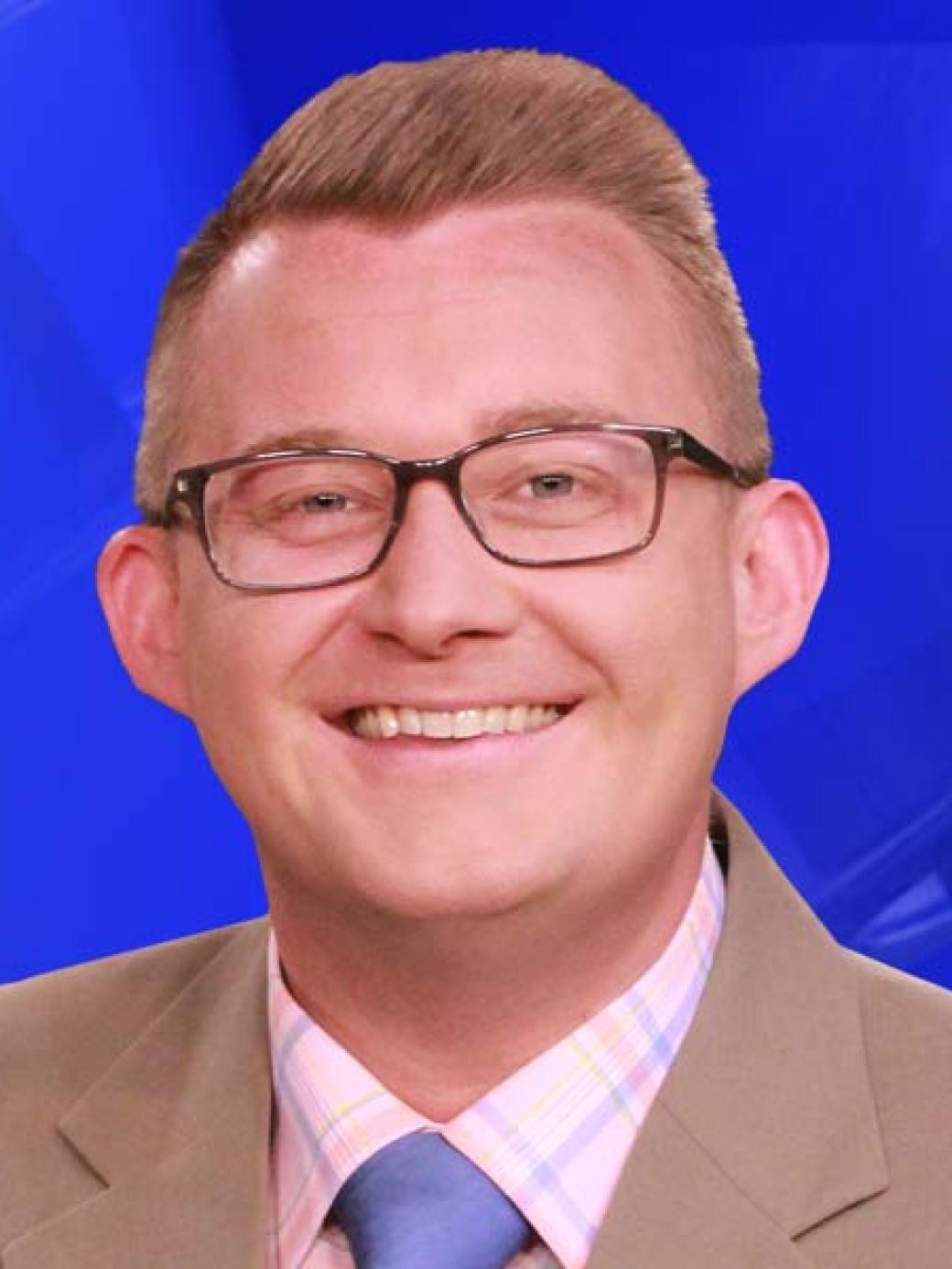 Josh Frketic