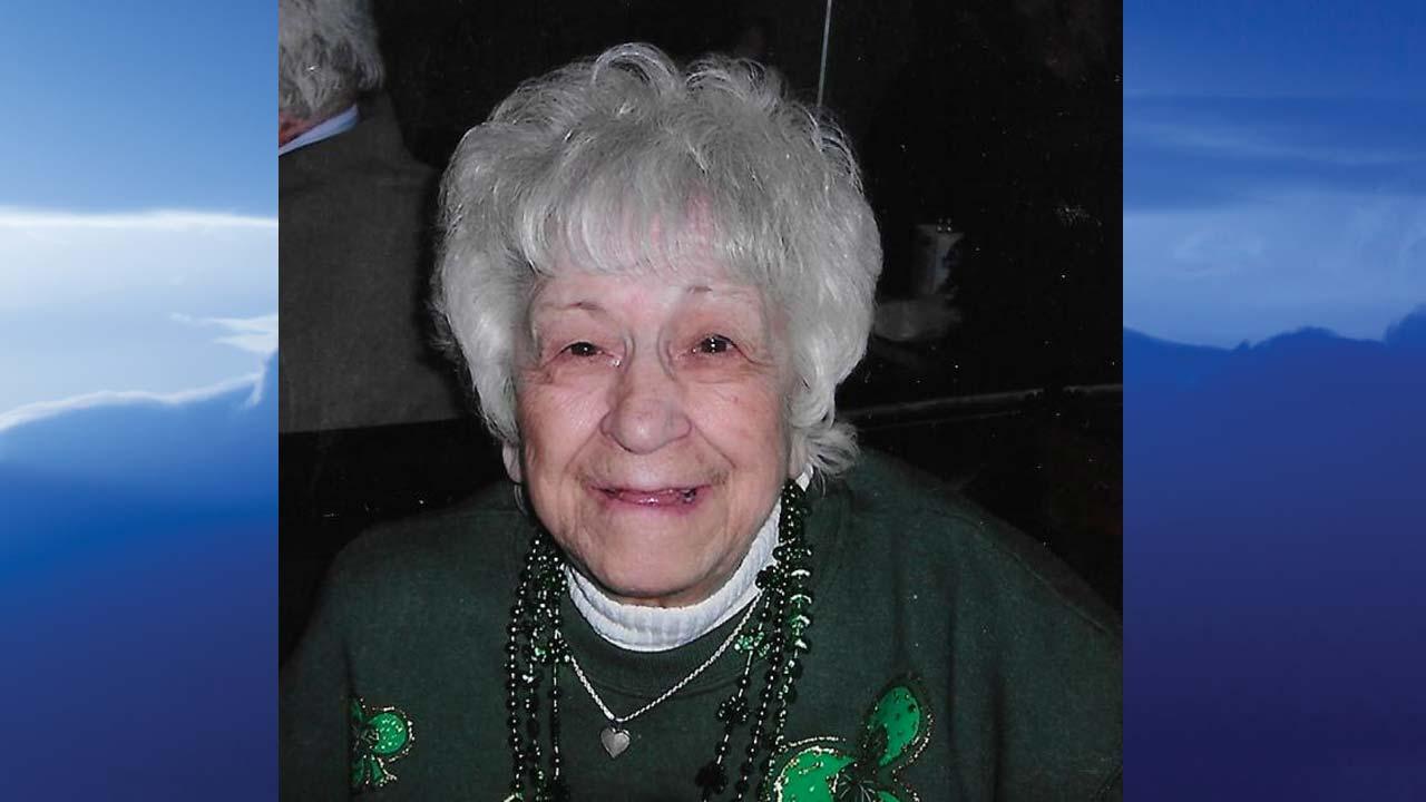 Yolanda E. (Berarducci) Fitzwilliams, Austintown, Ohio-obit