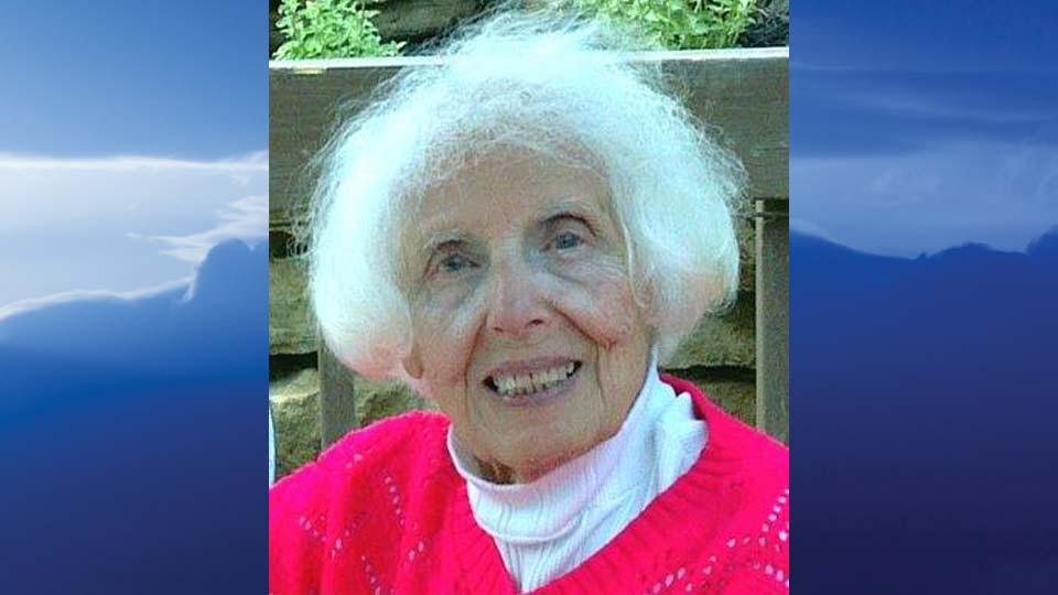 Ann Marion Schertler, Girard, Ohio - obit