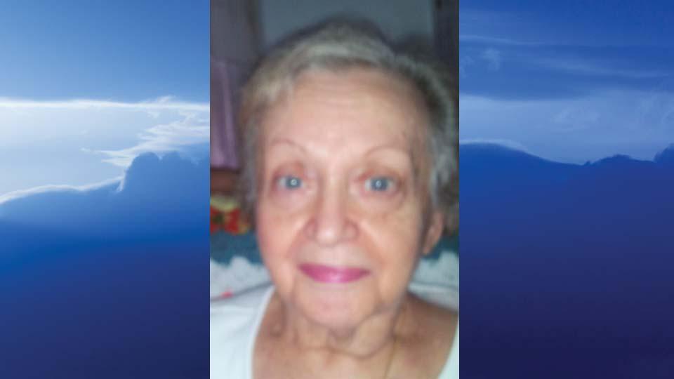 Betty Kwortek, Warren, Ohio - obit