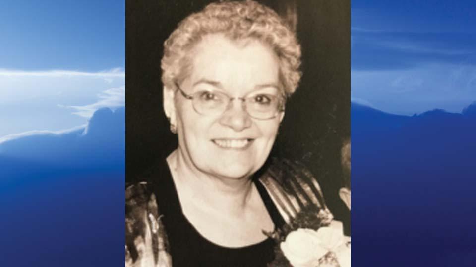 Betty L. Jones, Cortland, Ohio - obit