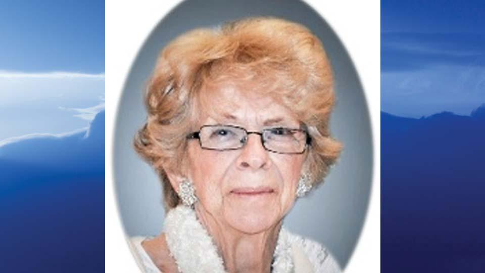 Betty L. Phillips, Shenango Township, Pennsylvania-obit