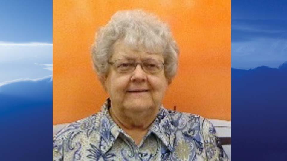 Brenda Jean Hawkins, Salem, Ohio - obit