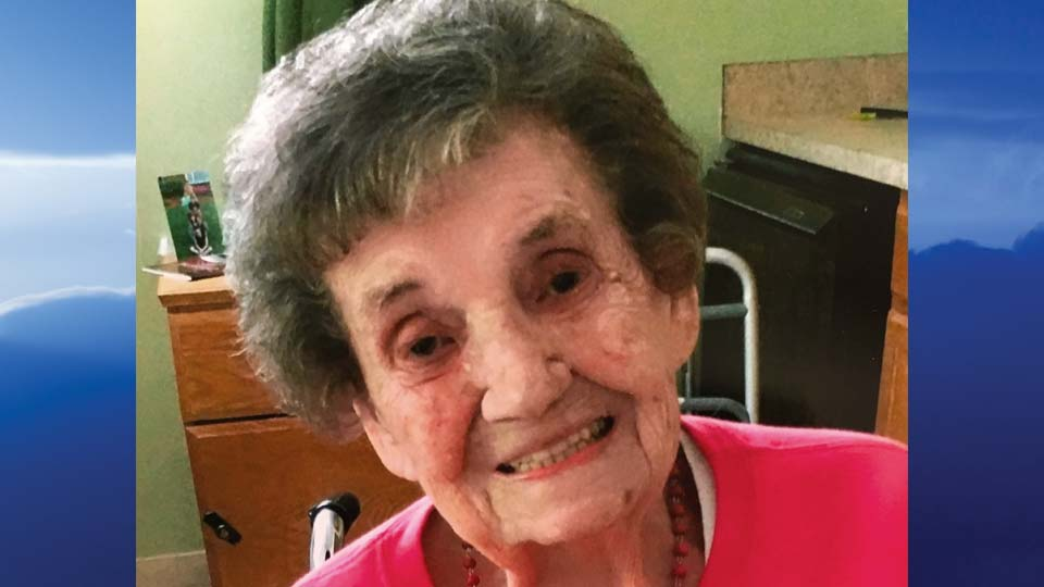 Cecilia Gamble Austintown, Ohio - obit
