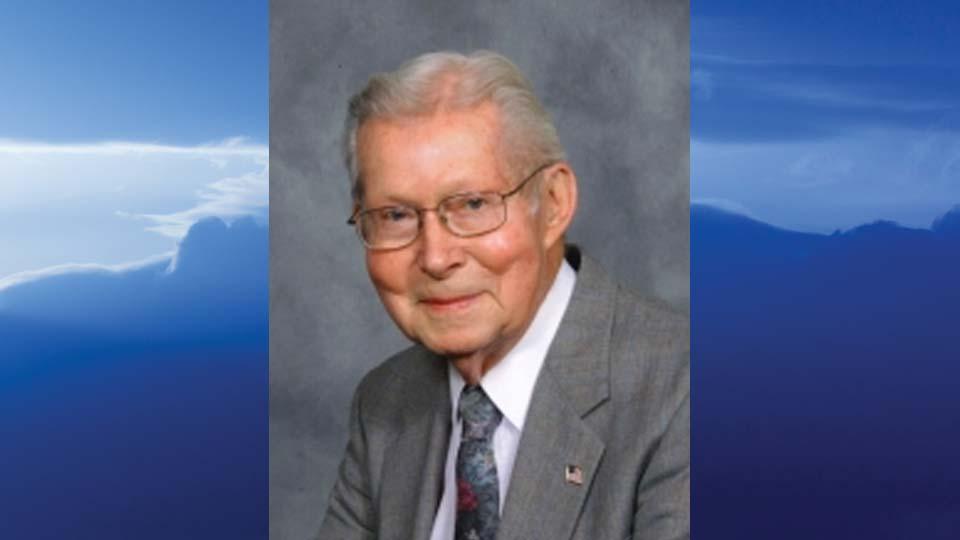 Charles L. May, Mineral Ridge, Ohio-obit
