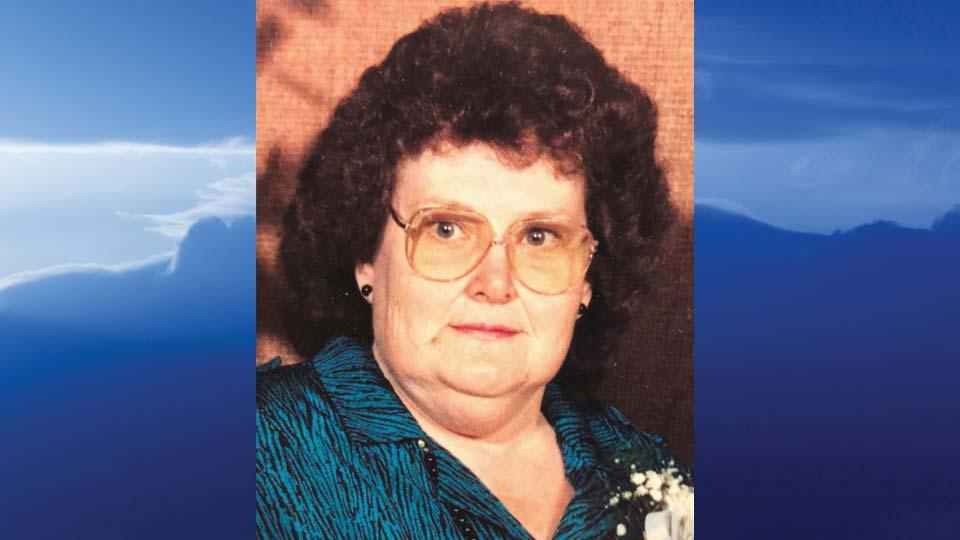 Darlene E. Smith, East Palestine, Ohio - obit