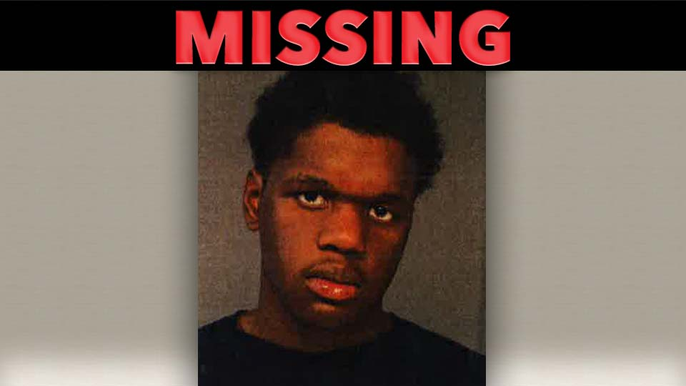 Missing: Devonta Napier