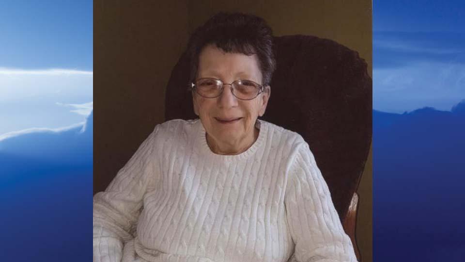 "Doris ""Jean"" Lawlis, Alliance, Ohio-obit"