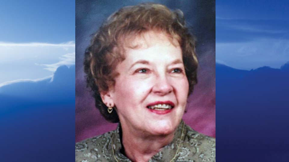 Dorothy Sarah Bokesch, Canfield, Ohio - obit