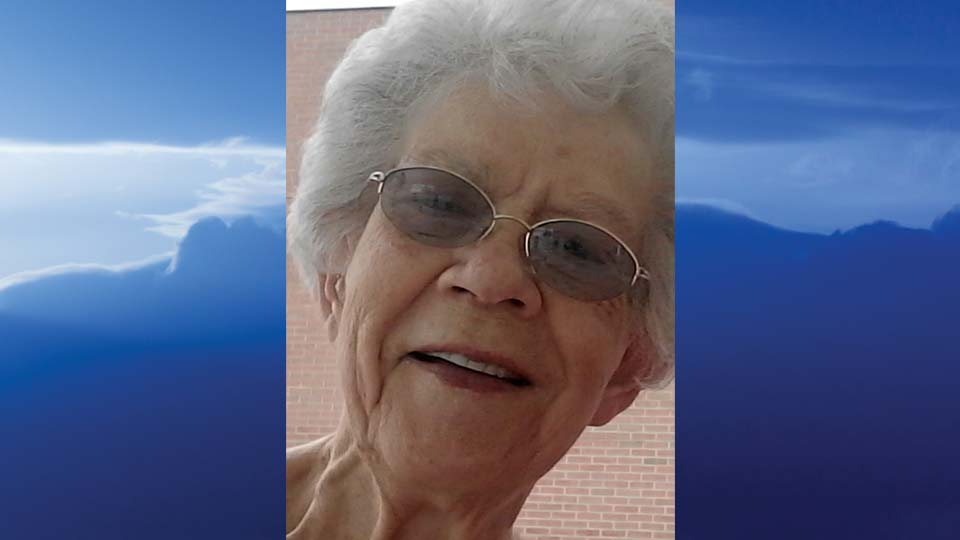 Eunice Ann (Sams) Close, Beloit, Ohio - obit