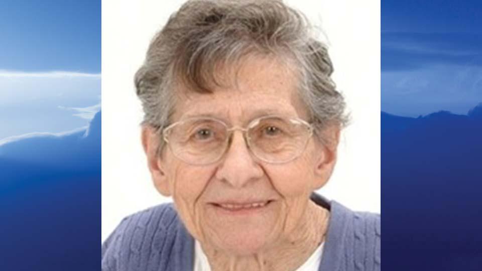 Jane E. Clingan, New Bedford, Pennsylvania - obit