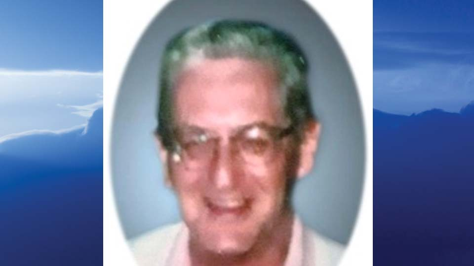 Jon D. May, Masury, Ohio - obit