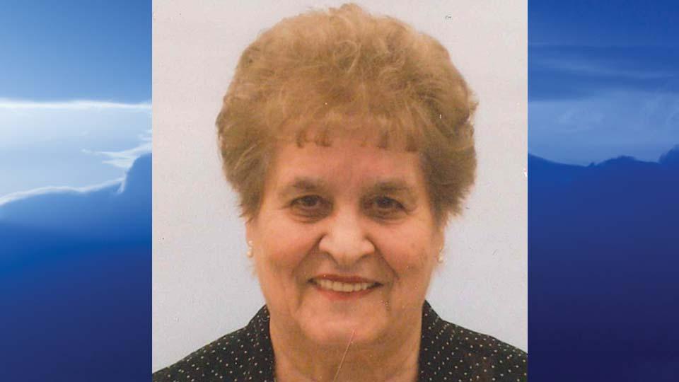 Margaret J. Ellis, Warren, Ohio-obit