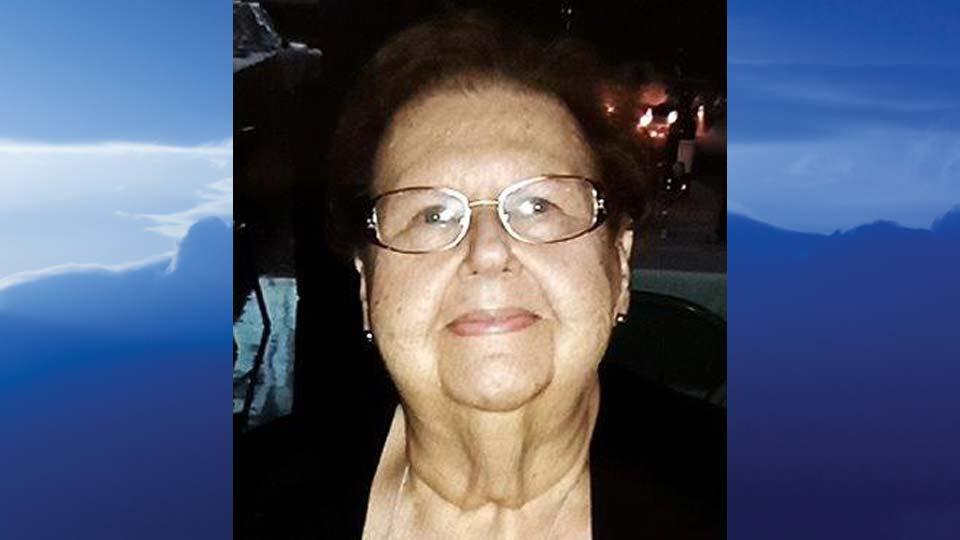 Mary Ann Tomko, Austintown, Ohio - obit