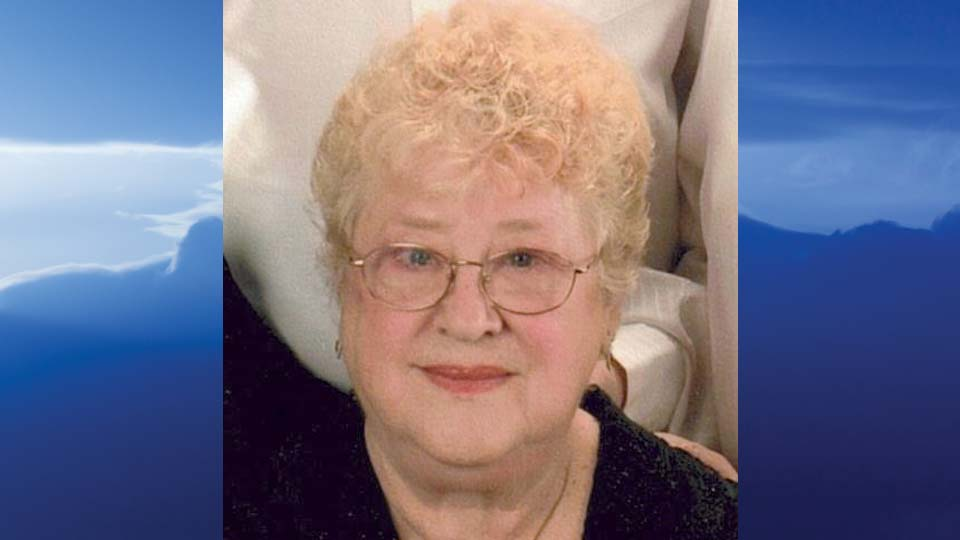 Nancy C. (Grim) Dunn, Boardman, Ohio - obit