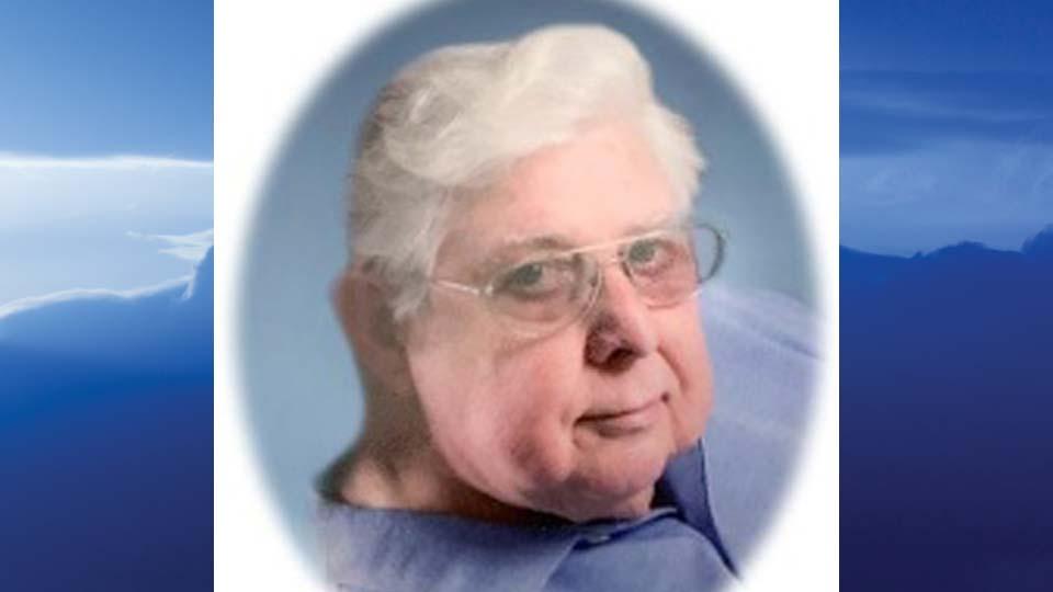 Norman S. Gera, Mercer, Pennsylvania - obit