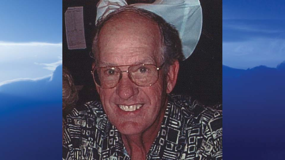 Richard A. Parker, Warren, Ohio - obit