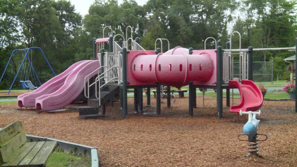 Welker Park, New Middletown